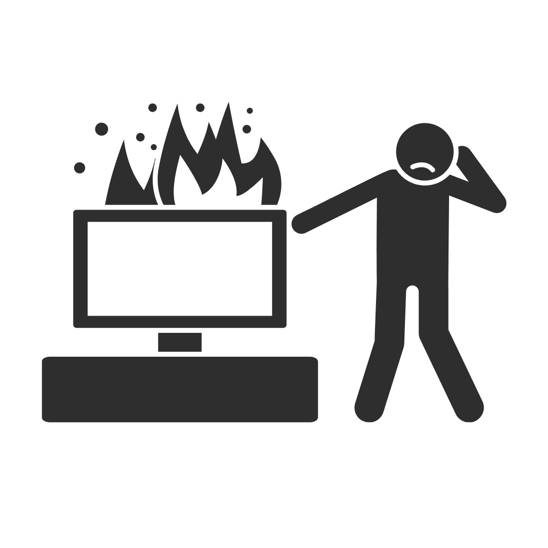 Episode 35- My TV Melted! How I Got A Free Replacement